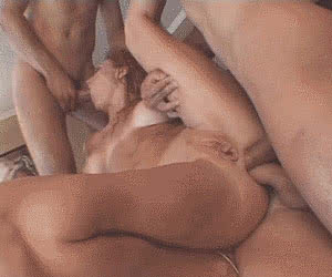 Category: triple penetration animated GIFs