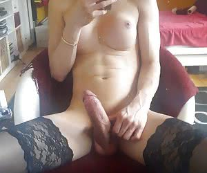 Big Dick Ladyboys