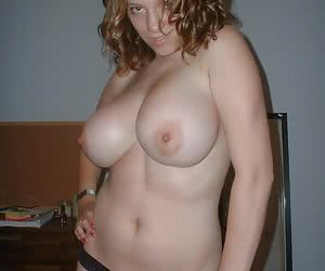 Biggest Amateur Tits