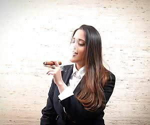 Category: cigar ladies