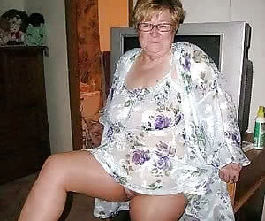 Category: granny porn