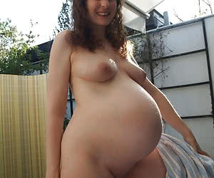 Preggo Beauty