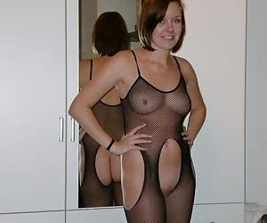 Category: see through lingerie