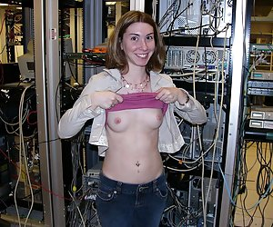 Category: flash with bra showing