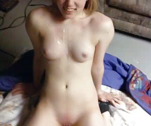 Category: cum and tits